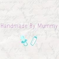 Handmade by Mummy