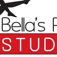 Bella's Pole Studio Adamstown