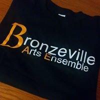 Bronzeville Arts Ensemble