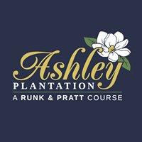 Ashley Plantation Country Club