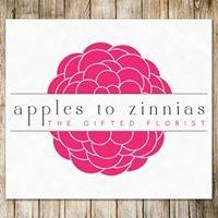 Apples to Zinnias