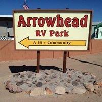 Arrowhead R V Park