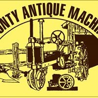 Gibson Co. Antique Machinery