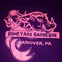Boneyard Barbeque