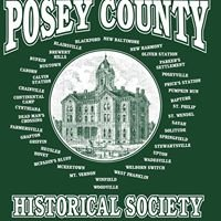 Posey County Historical Society