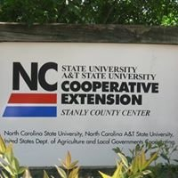 North Carolina Cooperative Extension - Stanly County