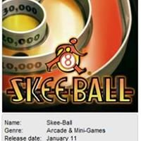 Skee Ball (Inc)