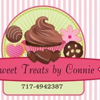 Sweet Treats by Connie