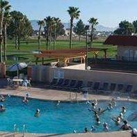 Westwind RV and Golf Resort