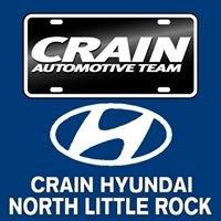 Crain Hyundai NLR