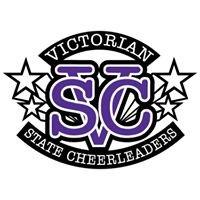 VSC - Home of the Vixen Cheerleaders