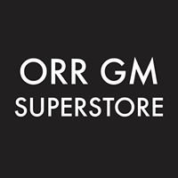 Orr GM Superstore Searcy