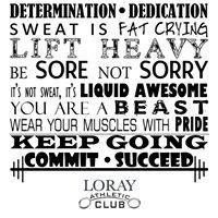 Loray Athletic Club
