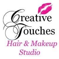 Creative Touches Hair & Makeup Studio