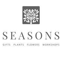 Seasons Floral Studio
