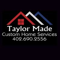 Taylor Made Custom Home Services