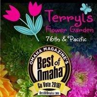Terryl's Flower Garden
