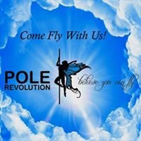 POLE REVOLUTION - pole dancing for fun and fitness