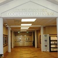 Currituck County NC Cooperative Extension