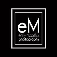 Emily McArthur Photography