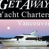 GetAway Yacht Charters Vancouver