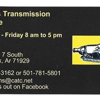 Terry's Transmission Service