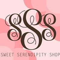 Sweet Serendipity Shop
