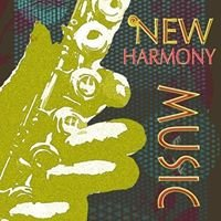 New Harmony Music Festival & School