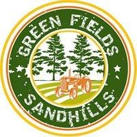 Green Fields Sandhills