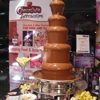 Chocolate Attraction