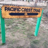 Pacific Crest Trail Southern Terminus