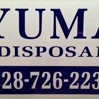 Yuma Disposal & Recycling