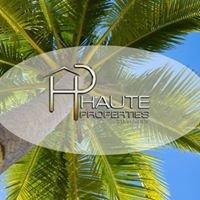 Haute Properties St. Maarten