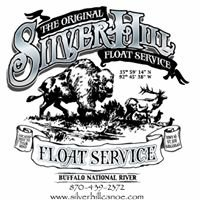 Silver Hill Float Service - Buffalo National River