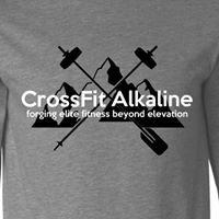 CrossFit Alkaline