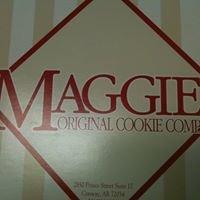 Maggie's Original Cookie Company