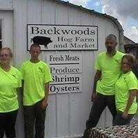 Backwoods Hog Farm and Market
