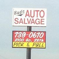 Bud's Auto Salvage Pick-n-Pull