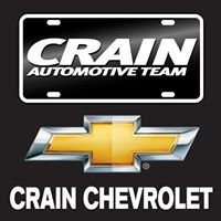 Crain Chevrolet