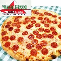 Nizza Pizza Pasta & Subs