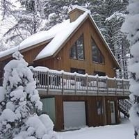 Adirondack Mountain Vacation Rental - Camp Hatteras