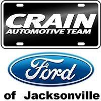 Crain Ford Jacksonville