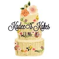 Kadee's Kakes