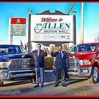 Bob Allen Motor Mall
