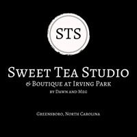 Sweet Tea Studio & Boutique at Irving Park