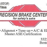 Precision Brake