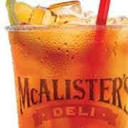 McAlister's Deli - Conway, AR