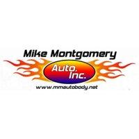 Mike Montgomery Auto Service & Collision Repair
