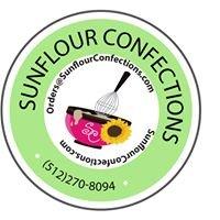 Sunflour Confections