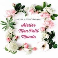 Atelier Mon Petit Monde